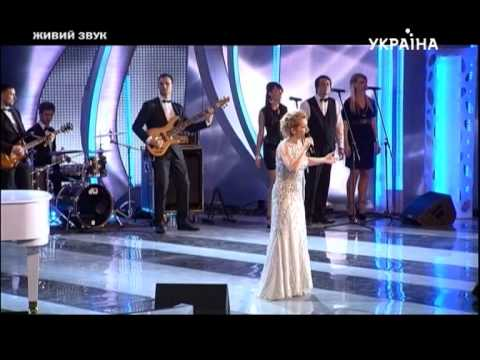 Lara Fabian - ''Angel Pass Away'' (NEW!) LIVE 2013 New Wave