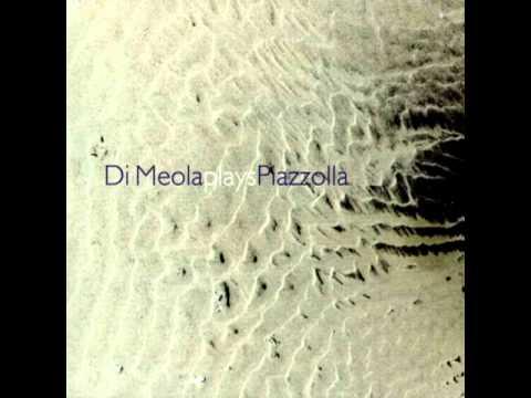 Al Di Meola - Oblivion