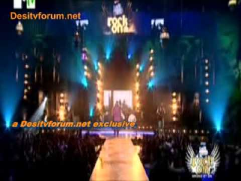 Tu Na Jaane Aas Paas Hai Khuda Mtv Rock On Dhruv Feat. With...