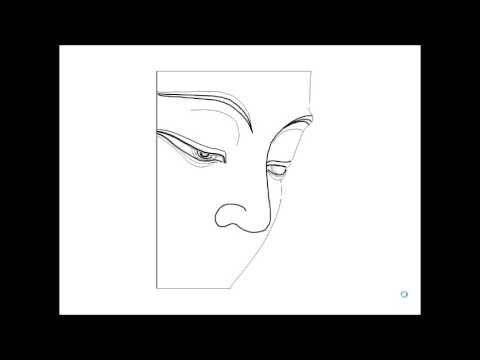 Buddha Pictures to Draw Buddha Drawing Buddhism