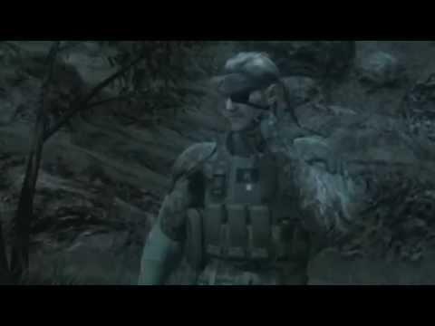 Metal Gear Solid 4 - Archiwalna Videorecenzja Quaza video