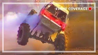 Dennis Anderson's Muddy Motorsports Park 10-21-2017