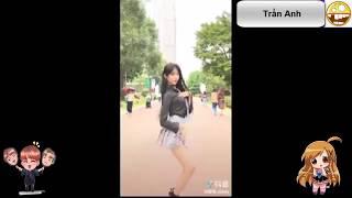 TikTok Trung Quốc Những Điệu Nhảy Hot Nhất TikTok LuLu Tiktok channel