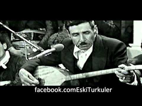 Muharrem Ertaş--Kova Kova İndirdiler Yazıya--Eski Türküler--