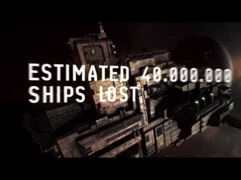 EVE ONLINE - 10 YEAR COMMEMORATION VIDEO