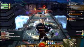 Guild Wars 2 Gandara RoC Guild WvW