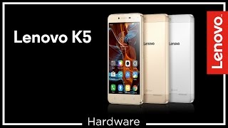 Smartfon Lenovo K5 - recenzja - test - Hardware na Luzie #18