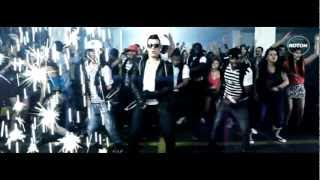 Rivera Feat. Amna  Obie-P - Hey Ho  Extended Version VJ Tony Video Edit