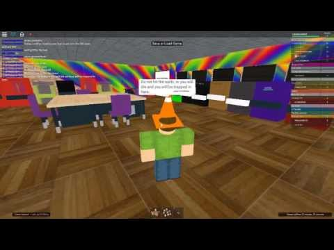 Roblox: Escape the School Obby! - How to get into the VIP Room, without VIP!