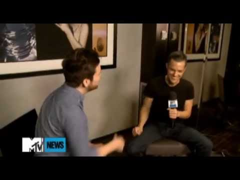 Brandon Flowers interview
