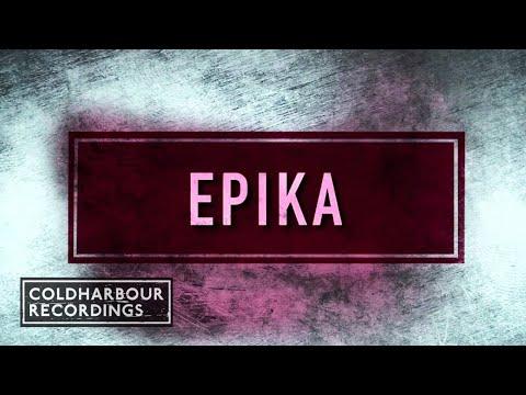 Anske - Epika [OUT NOW!!]