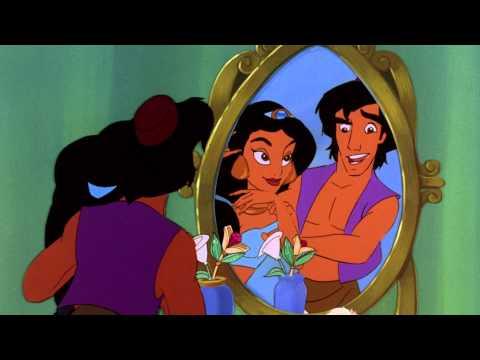 Aladdin II: The Return of Jafar - Trailer thumbnail