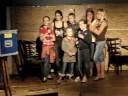 Optreden karaoke-avond TerSpegelt Rood