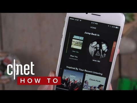 7 Spotify features you need to know (CNET How To)