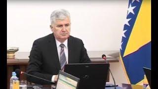 Mreža - O Mirsadu Kukiću i SDA; 27.02.2018