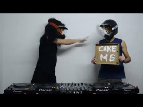 Dance Moves DJs Make On Stage