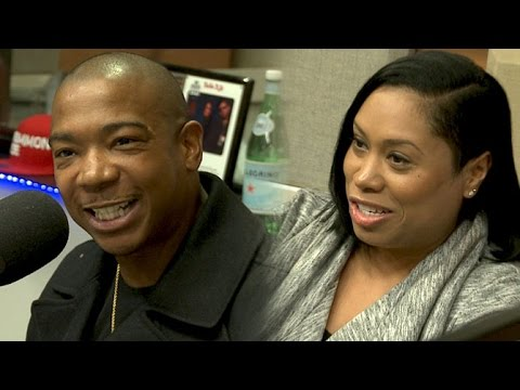 Ja Rule Interview at The Breakfast Club Power 105.1 (11/03/2015)