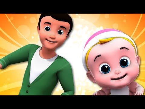 Johny Johny Yes Papa | Nursery Rhymes For Children | Kids Songs | Baby Rhyme By Junior Squad
