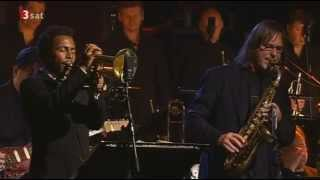 WDR Big Band Hargrove Grooves - Family