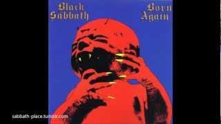 Watch Black Sabbath Born Again video