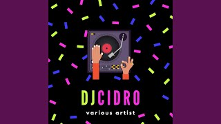 DJ Cidro 2 Cindi Chintya Dewi