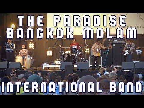 The Paradise Bangkok Molam International Band (live @ OFF Festival 2013) [HD]