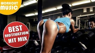 GYM MUSIC ► TRAINING MOTIVATION MUSIC 2016 ► MOTIVATION SONGS FITNESS & TRAINING VOL.3