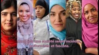Journée mondiale du Hijab 2017
