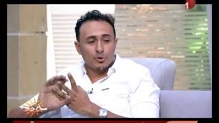 حوار الدكتور محمد اسماعيل ودوره فى حماية الطبيعة والبيئة من التعديات