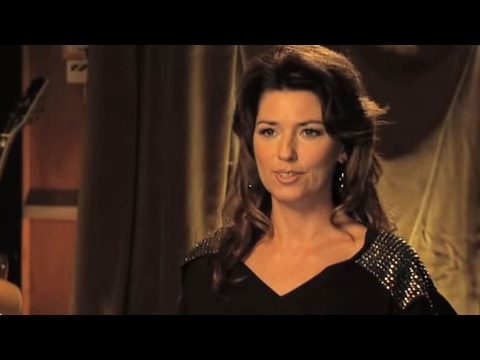 Shania Twain - What Have You Missed The Most? (w/ :30)