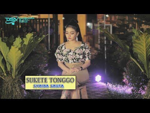 Download Syahiba Saufa - Sukete Tonggo  Mp4 baru