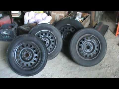 p 185/65 R14 Inch Tires an