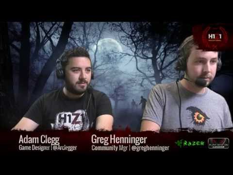 Road To TwitchCon Livestream - Community Winner #1