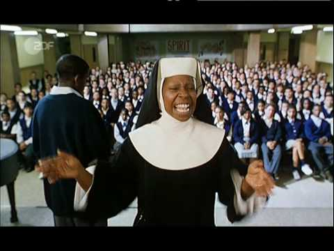 Sister Act 2 - O Happy Day - Deutsch video