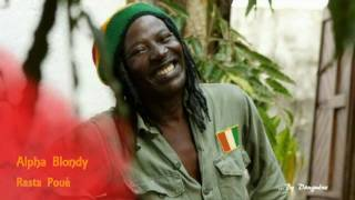 Alpha Blondy -Rasta Poué [1983]