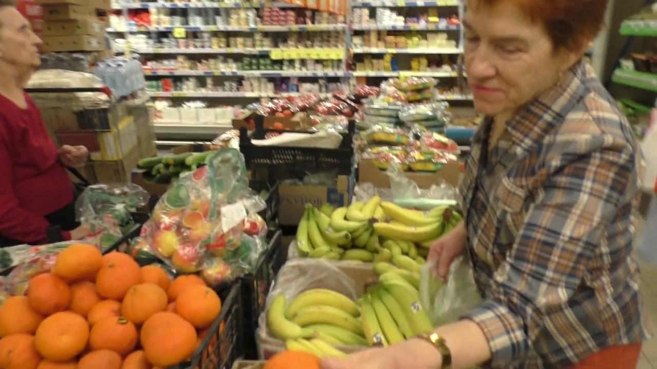 Магазин Дикси - с любовью и свежестью продуктов! #просрочка, #выборы, #дикси, #марьино, #печатники