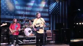 Neil Young and Crazy Horse - Country Home (Live at Farm Aid 1994)