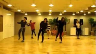 Watch T-ara Lovey Dovey video