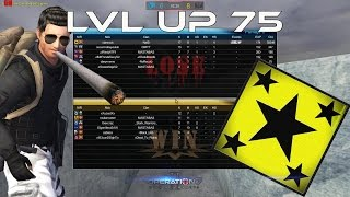 Operation 7 stanrock ( -NatS- ) Level Up 75! Antartida