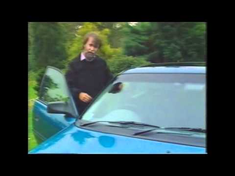 Old Top Gear 1991 - Vauxhall Astra