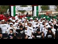 Students in Dubai set a Guinness World Record