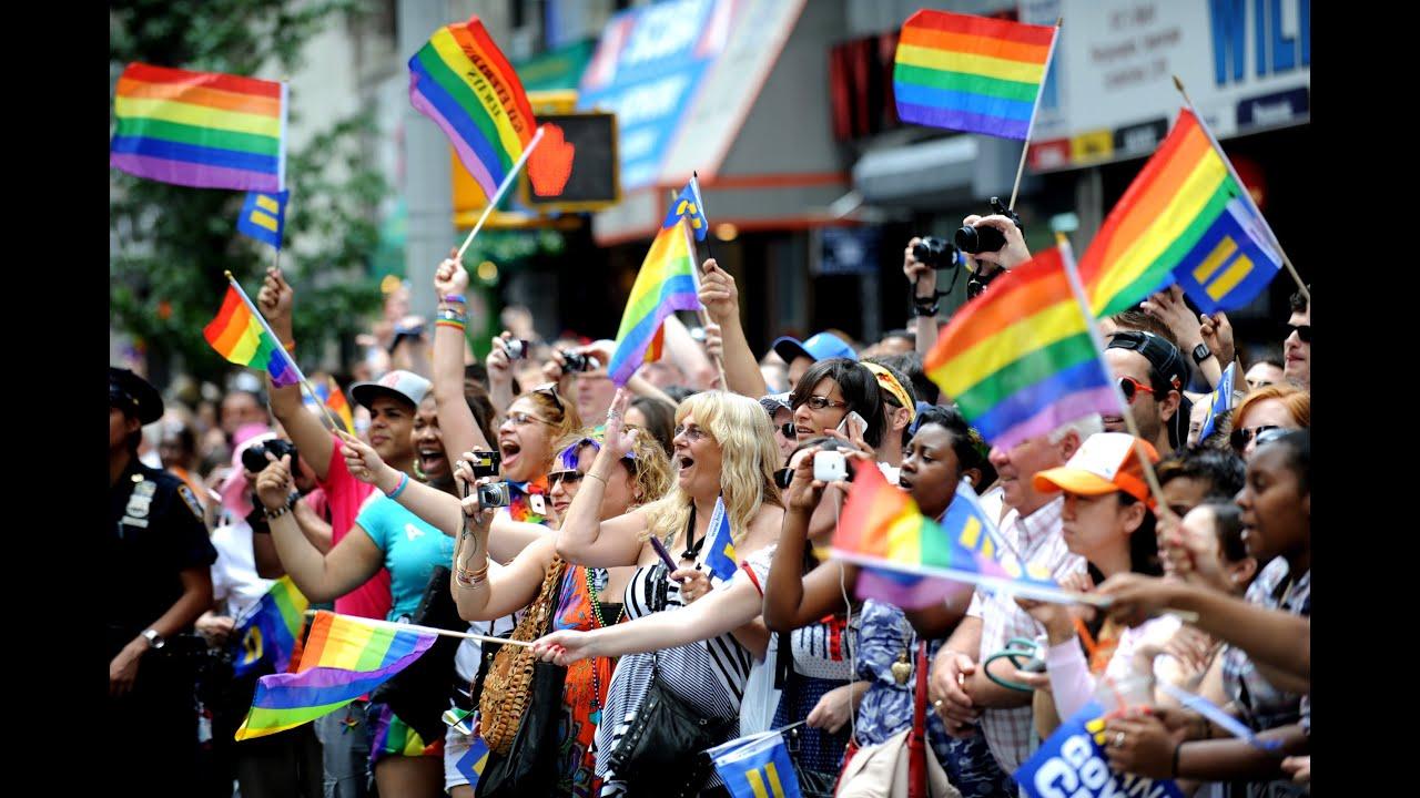 Секс парад в германии 13 фотография