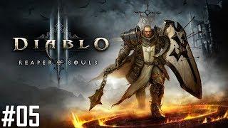 Diablo III: Reaper of Souls #5 - Zabiliśmy Rzeźnika