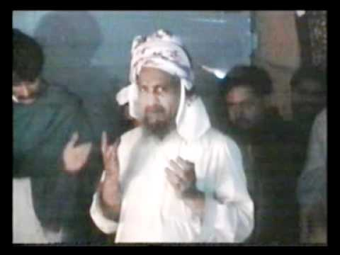 Naat .maula  Ya Sal-e-wasalam Daiman. With Pics Of My Morshed Pak Qari Saab And Qazi Saab video