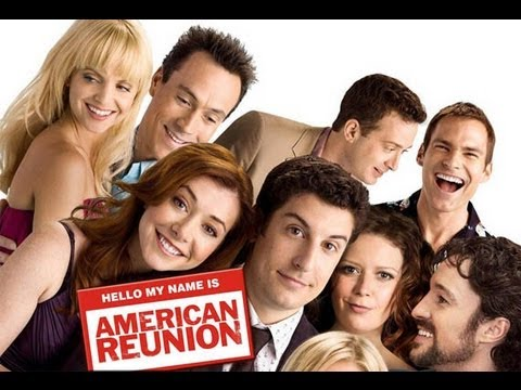American Reunion - Movie Review