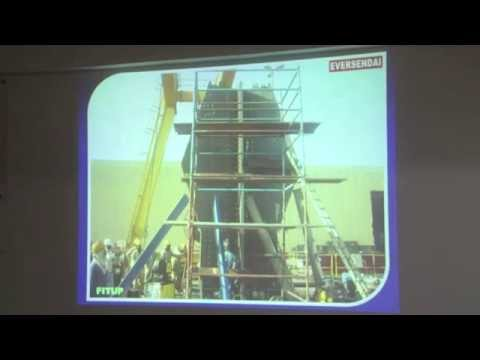 Outstanding Steel Buildings & Structures Seminar_Part1 KedarDiwan_IITB