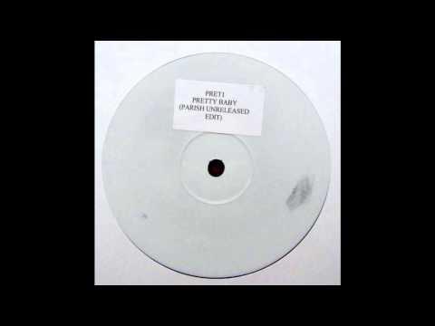Sister Sledge - Pretty Baby (parish Unreleased Edit) video