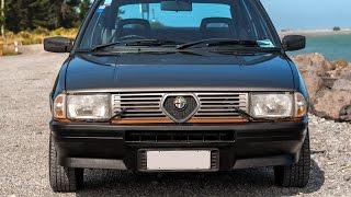 1985 Alfa Romeo 33 - Waimak Classic Cars - New Zealand