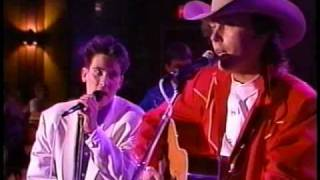 Watch Dwight Yoakam Sin City video