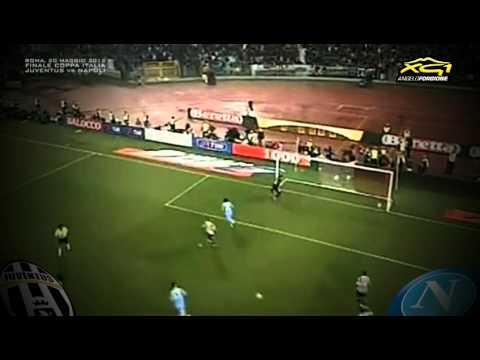 XG1 / LA STELLA DEL SUD / Juventus vs Napoli = 0-2 (Finale Coppa Italia 2011-12)